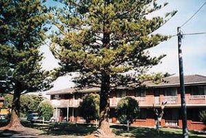 Eastern Beach Holiday Units - Lismore Accommodation