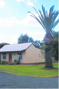 Murray River Resort - Lismore Accommodation