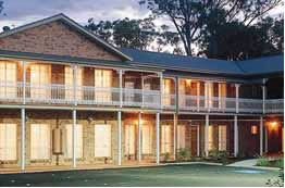 Quality Inn Penrith - Lismore Accommodation
