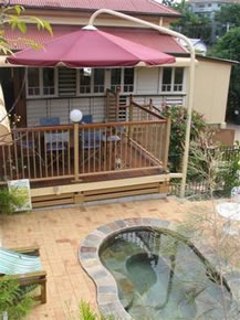 Canobie House Bed  Breakfast - Lismore Accommodation