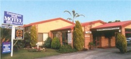 Cunningham Shore Motel - Lismore Accommodation