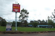 Parkland Motel - Lismore Accommodation