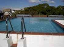 Rooftop Motel - Lismore Accommodation