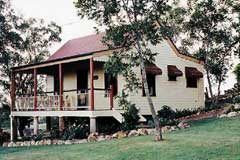 Mango Hill B and B - Lismore Accommodation