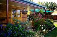 Cairns Bed and Breakfast - Lismore Accommodation