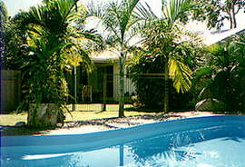 Kaikea Bed and Breakfast - Lismore Accommodation