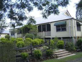 Thornton Country Retreat - Lismore Accommodation