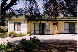 Casuarina Cabins - Lismore Accommodation
