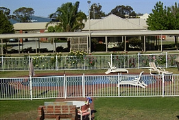 All Rivers Motor Inn - Lismore Accommodation