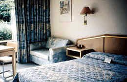Moe Parklands Motel - Lismore Accommodation