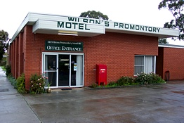 Wilsons Promontory Motel - Lismore Accommodation