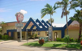 Hi Roller Motel - Lismore Accommodation