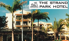 Strand Park Hotel - Lismore Accommodation