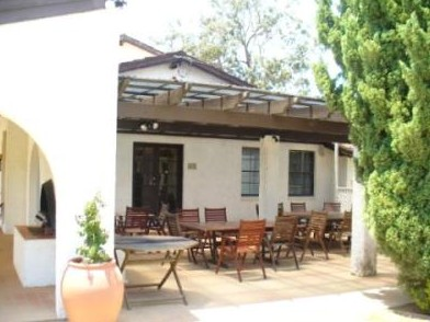 The Oaks Ranch  Country Club - Lismore Accommodation