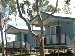 Atherton Halloran's Leisure Park - Lismore Accommodation