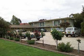 Big River Motel - Lismore Accommodation