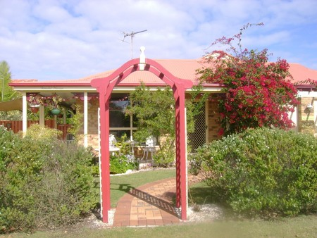 Angels Beach Lodge - Lismore Accommodation