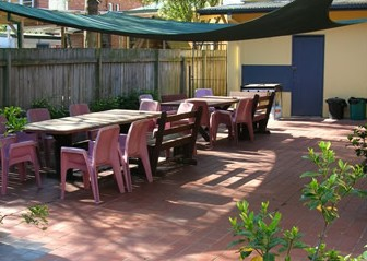 Manly Bunkhouse - Lismore Accommodation