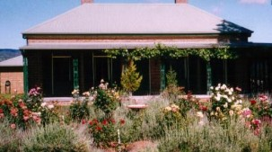 Old Wallinga Country - Lismore Accommodation