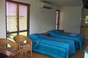 August Moon Caravan Park - Lismore Accommodation