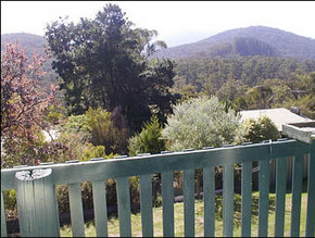 Healesville Maroondah View Motel - Lismore Accommodation