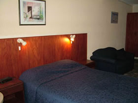 Ship Inn Motel - Lismore Accommodation