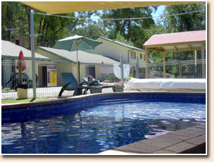 Snow View Holiday Units - Lismore Accommodation