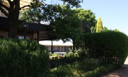 All Seasons Motor Lodge - Lismore Accommodation
