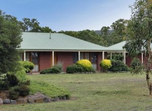 Summerfield Studio Apartments - Lismore Accommodation