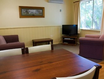 View Hill Holiday Units - Lismore Accommodation