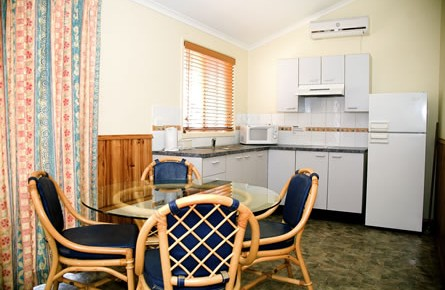 Dunleith Tourist Park - Lismore Accommodation