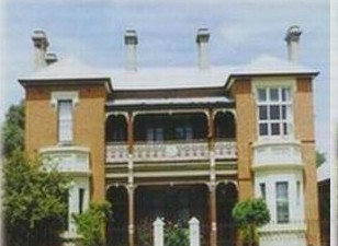 Strathmore Victorian Manor - Lismore Accommodation