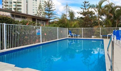 Santa Anne By The Sea - Lismore Accommodation
