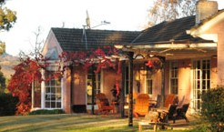 Belltrees Country House - Lismore Accommodation