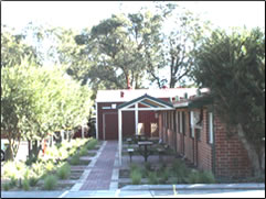 Banksia Tourist Village - Lismore Accommodation