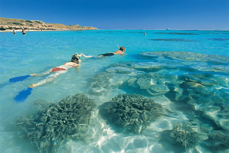 Ningaloo Reef Resort - Lismore Accommodation
