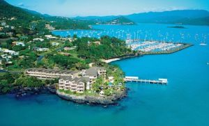 Coral Sea Resort - Lismore Accommodation