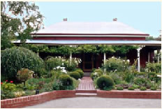 Kinross Guest House - Lismore Accommodation