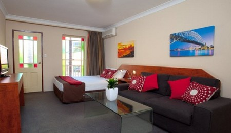 Central Railway Hotel - Lismore Accommodation