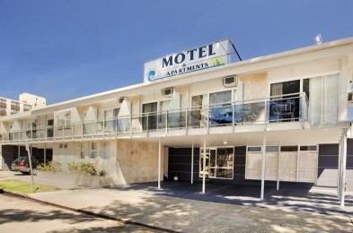 Manly Oceanside Accommodation - Lismore Accommodation