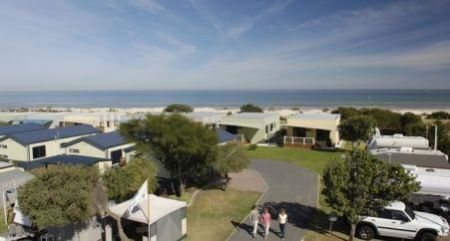 Discovery Parks -Adelaide Beachfront  - Lismore Accommodation