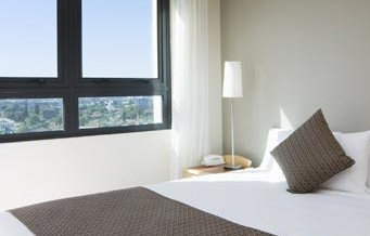 Pacific International Suites Parramatta - Lismore Accommodation