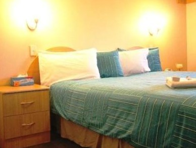 Sleep Express Motel - Lismore Accommodation