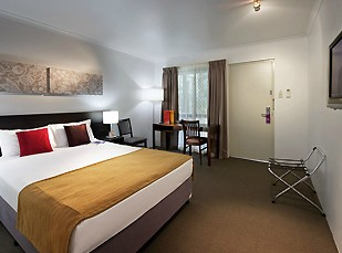 Mercure Townsville - Lismore Accommodation