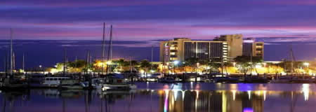 Jupiters Townsville Casino - Lismore Accommodation