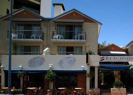 Beachside Apartment Hotel - Lismore Accommodation