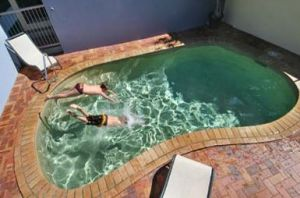 Belvedere Apartments - Lismore Accommodation