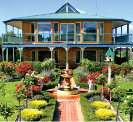 Haley Reef Views Bed and Breakfast - Lismore Accommodation