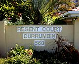 Regent Court Holiday Apartments - Lismore Accommodation