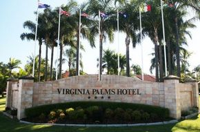 Brisbane International - Virginia - Lismore Accommodation